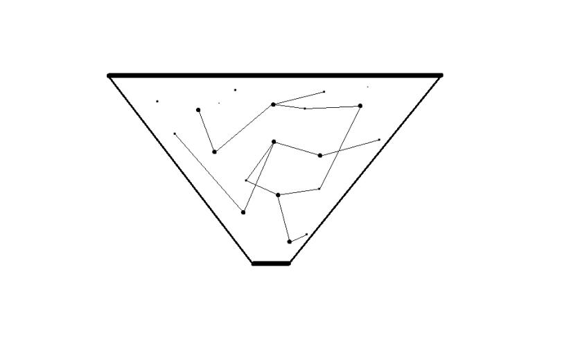Hermeneulogy - Structured constellation